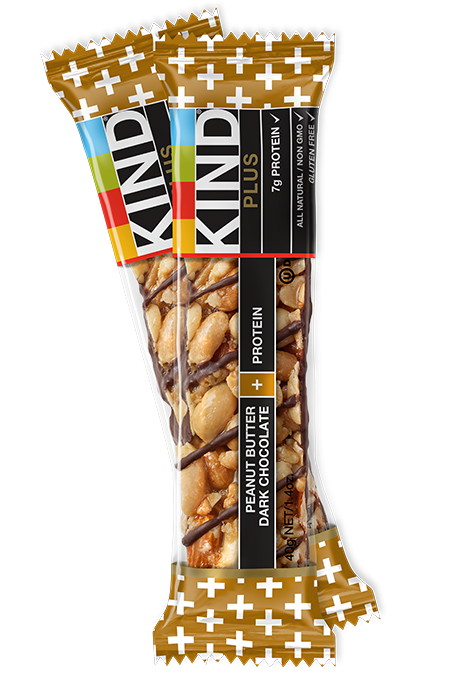 KIND Peanut Butter Dark Chocolate